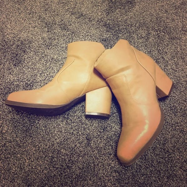 Other Michael Antonio Pointed ankle boots photo two