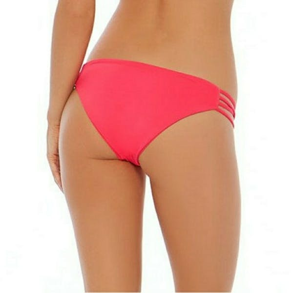 Other Coming 7/7 L Space Low Down Bikini Bottom NWT photo two