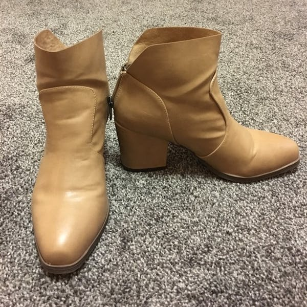 Other Michael Antonio Pointed ankle boots