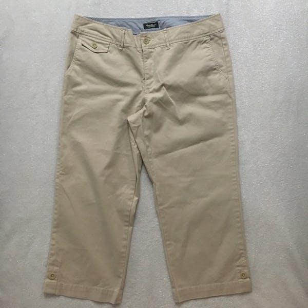 Eddie Bauer NWOT Eddie Bauer Capri pants