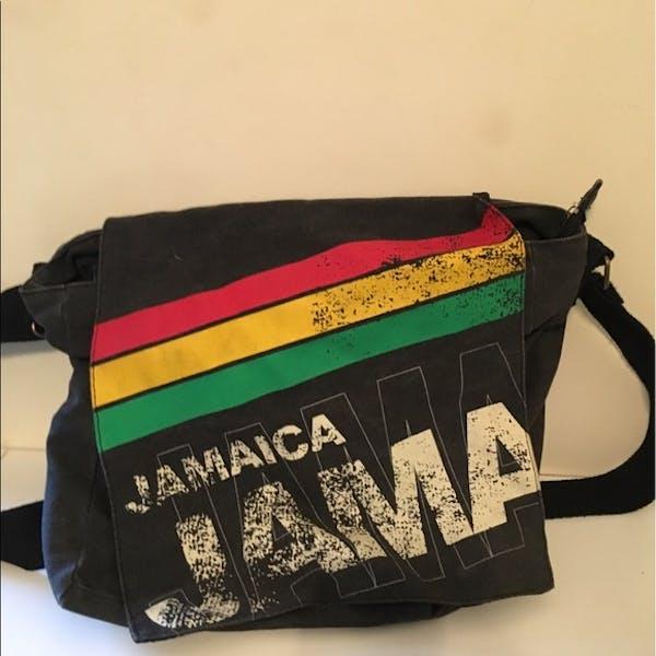 Other Jamaica Messenger Bag