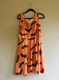 CowCow Cowcow Bat Dress