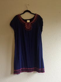 Modcloth  Modcloth shift Dress