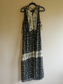 Other Floral maxi dress