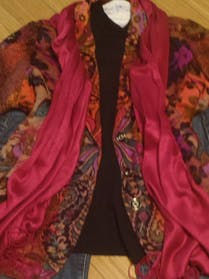 Other Parsley & Sage multicolored blazer Size 2X